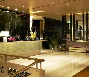 City Suites - Taipei Nanxi