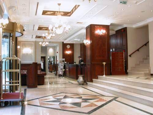 Ramada Majestic Hotel