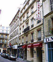 Little Hotel Paris_12