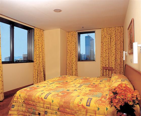 Windsor Guanabara Palace Hotel Rio de Janeiro