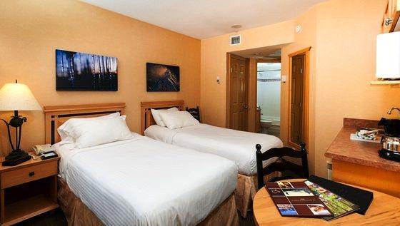 Delta Hotels by Marriott Whistler Village Suites_10
