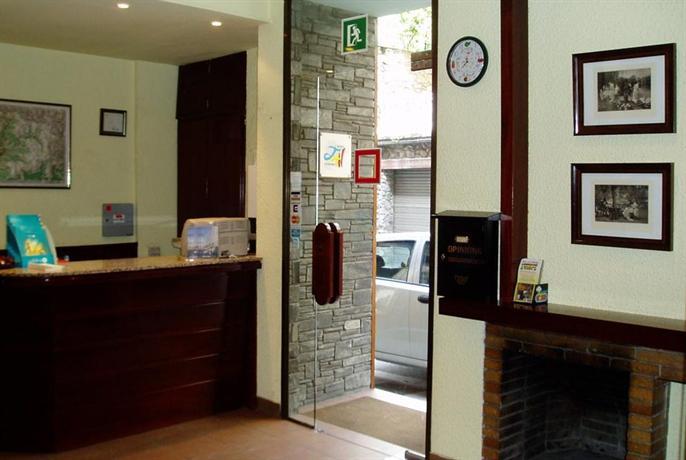 Sant Jordi Hotel Andorra La Vella_7