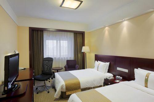 Holiday Inn Downtown Shanghai_24