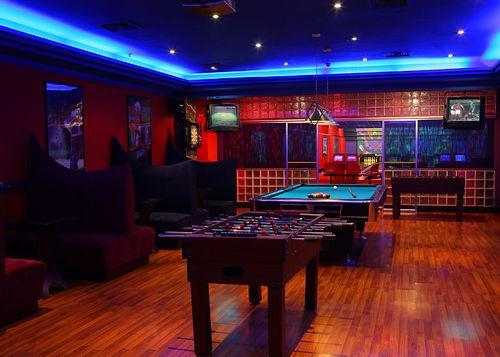 Holiday Inn Downtown Shanghai_24