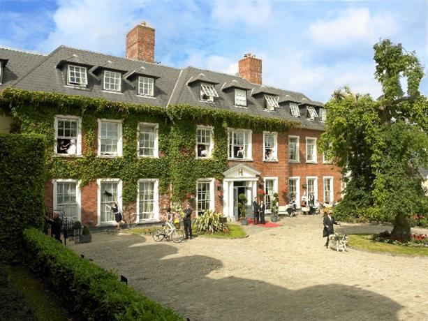 Hayfield Manor Hotel