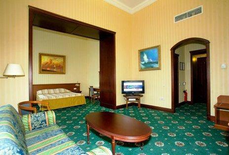 Ayvazovsky Hotel_8