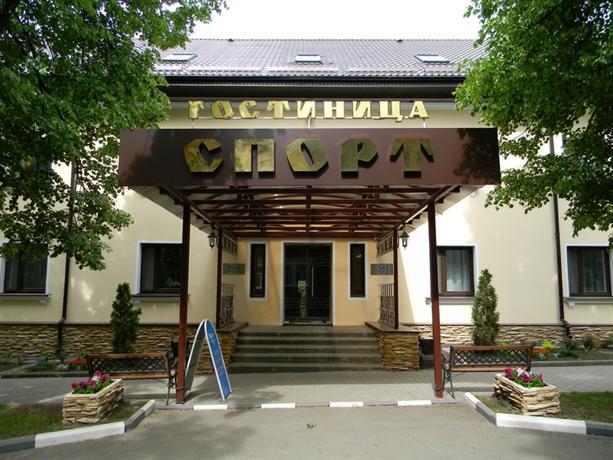 Sport Hotel Yaroslavl