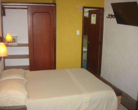 Hotel Nueva Granada_22