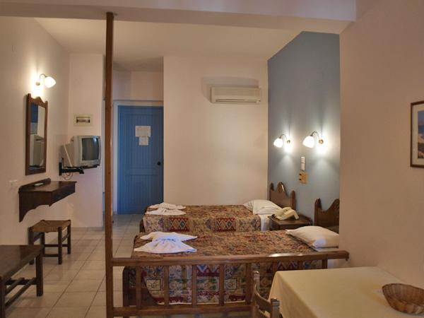 Apollon Apartments Hotel Rethymno_24