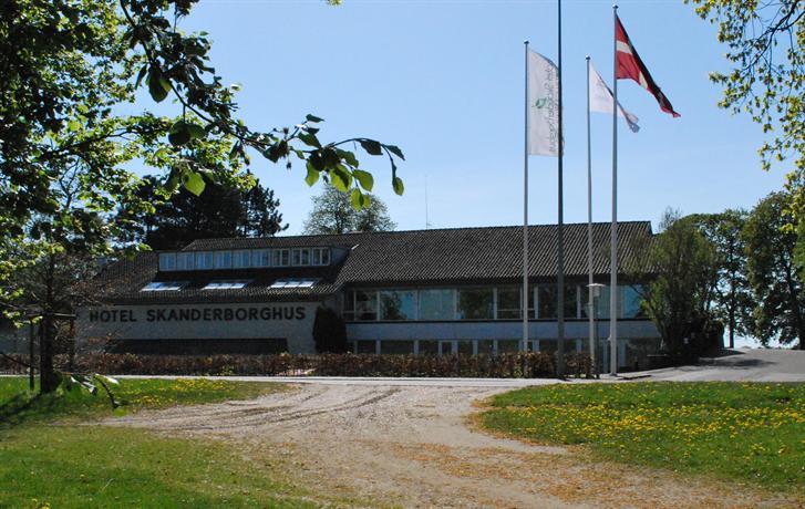 Hotel Skanderborghus_13