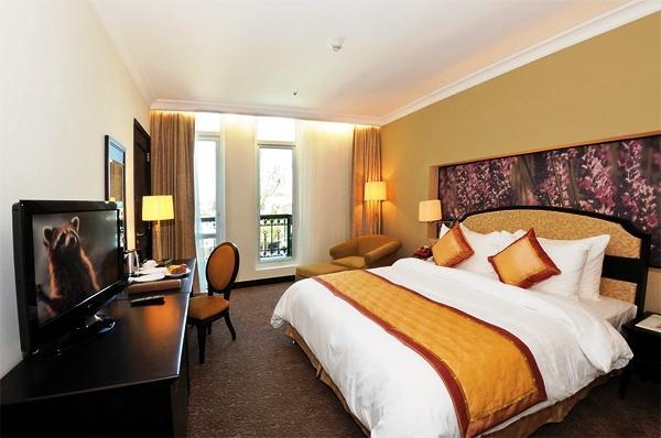La Sapinette Hotel Da Lat_13