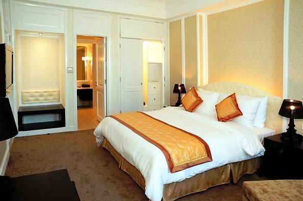 La Sapinette Hotel_13