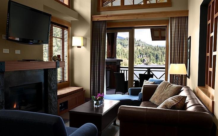 The Spa at Nita Lake Lodge_13