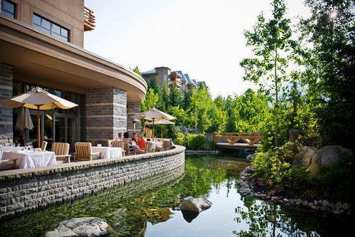 Four Seasons Resort and Residences Whistler_24