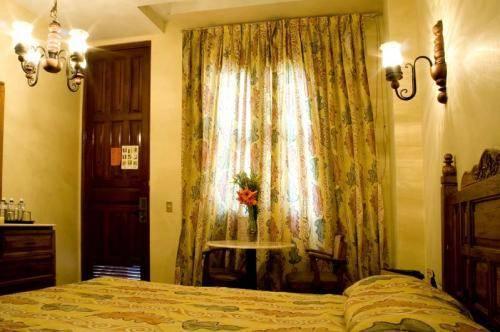 Hotel San Francisco Plaza_18