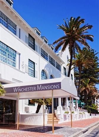 Winchester Mansions Hotel_11