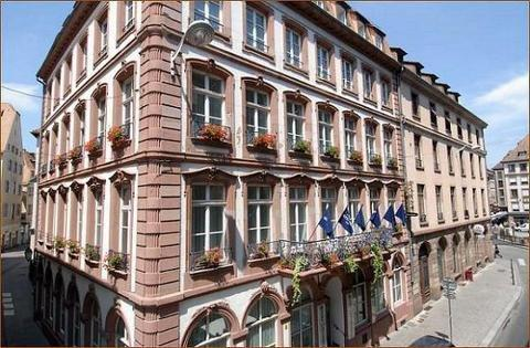 Hôtel Gutenberg_8