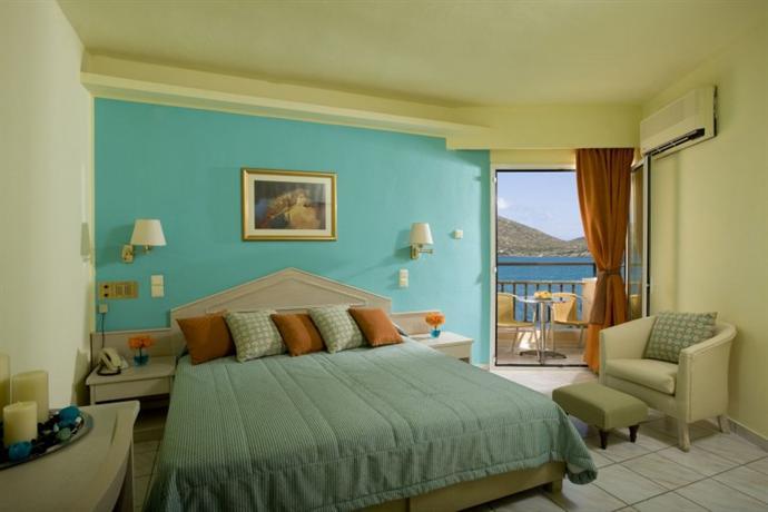 Akti Olous Hotel
