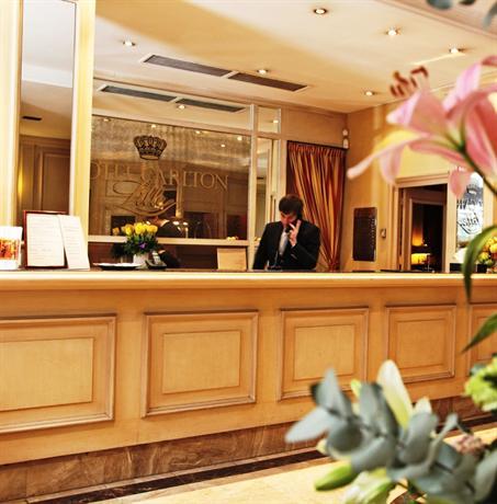 Carlton Hotel Lille