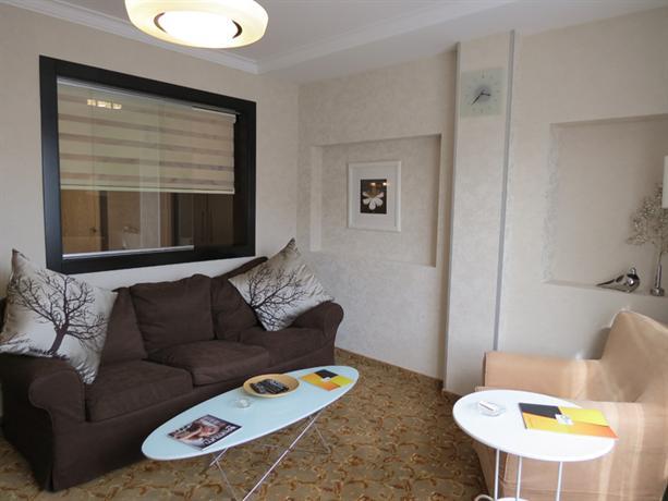 Tempo Residence Comfort Izmir_24