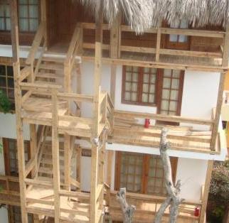 Hotel Neptuno's Refugio_11