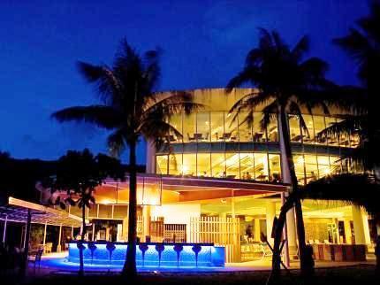 Yoho Beach Resort & Club