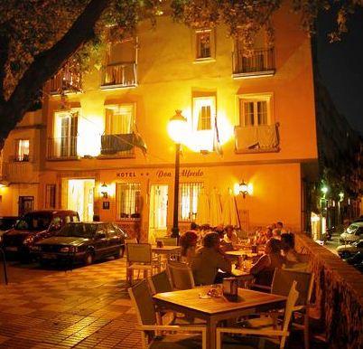 Hotel Don Alfredo