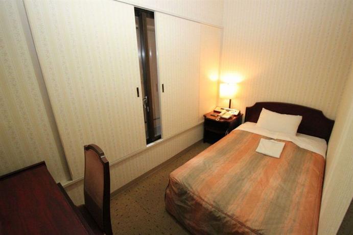 Sunlife Hotel Osaka