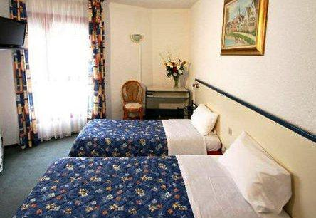Teranga Hotel Juan-les-Pins_19
