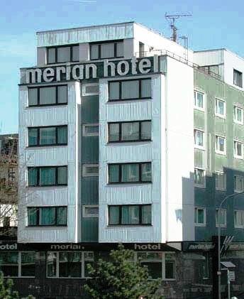 Hotel Merian_5