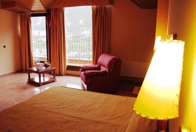 Hotel Cervol_14