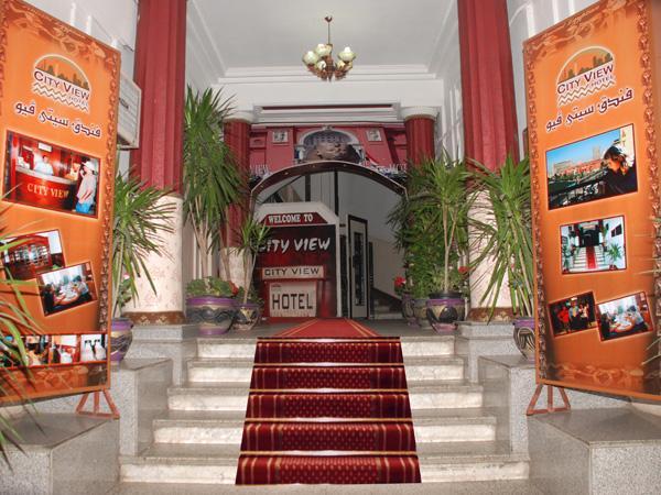 City View Hotel Cairo_7