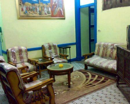 Richmond House Hostel Cairo_8