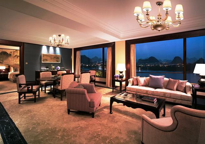 Shangri-La Hotel, Guilin_21