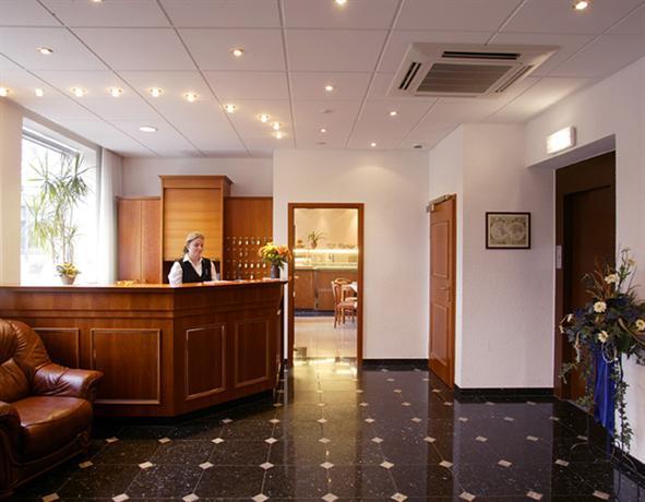Hotel Ilbertz Garni_14