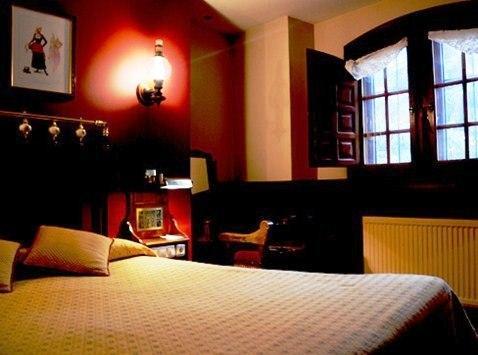 Hotel Mesón del Cid_11