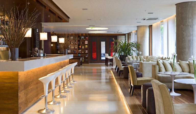 Hotel Madero_19