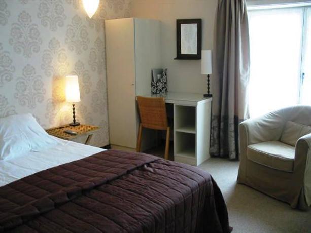 Hotel Karel de Stoute_10