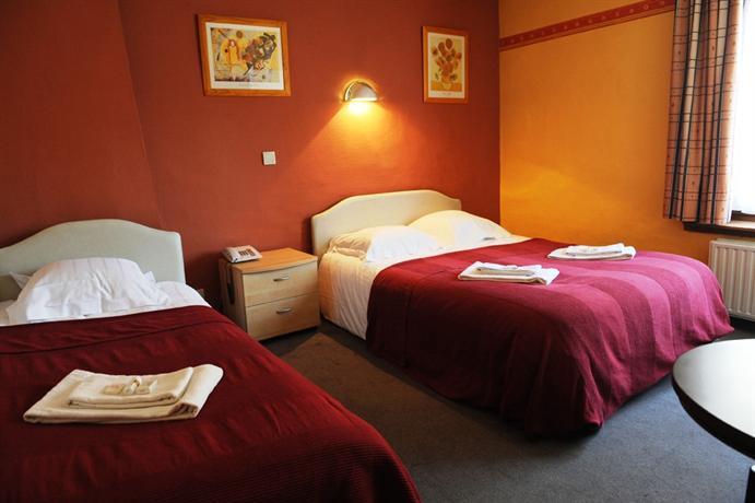 Hotel Cordoeanier_3