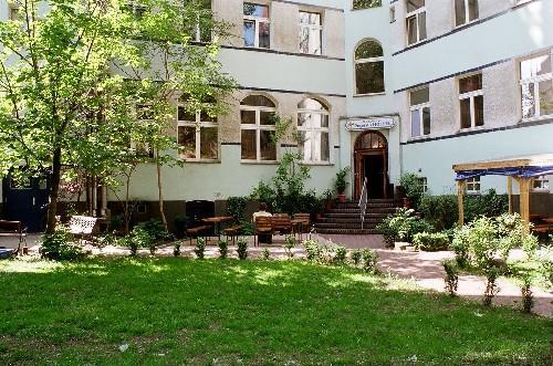 Pegasus Hostel Berlin_9