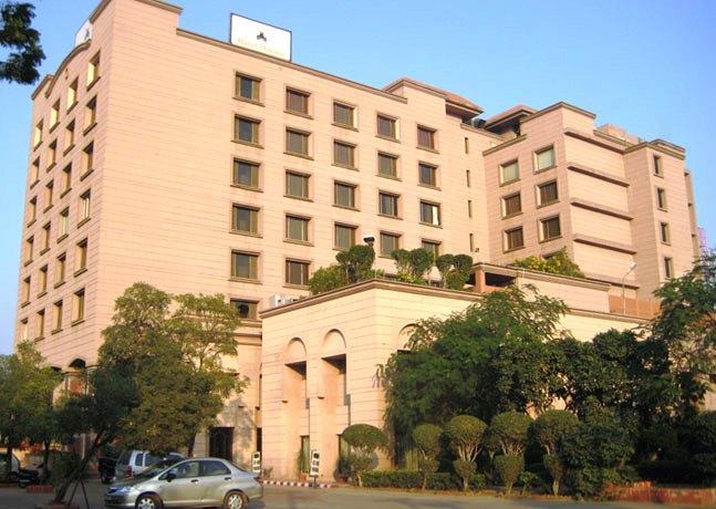 Marina Hotel Agra