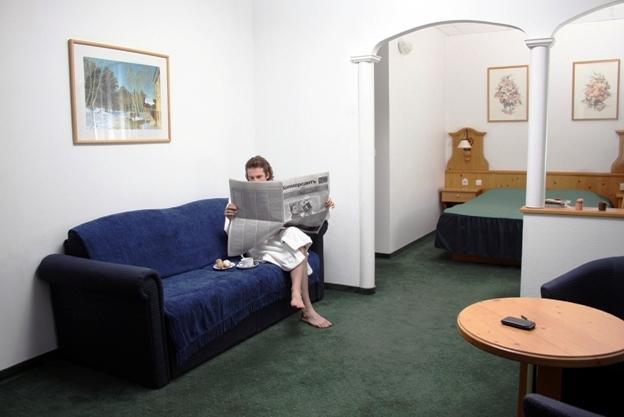 Best Eastern Transhotel Yekaterinburg_24