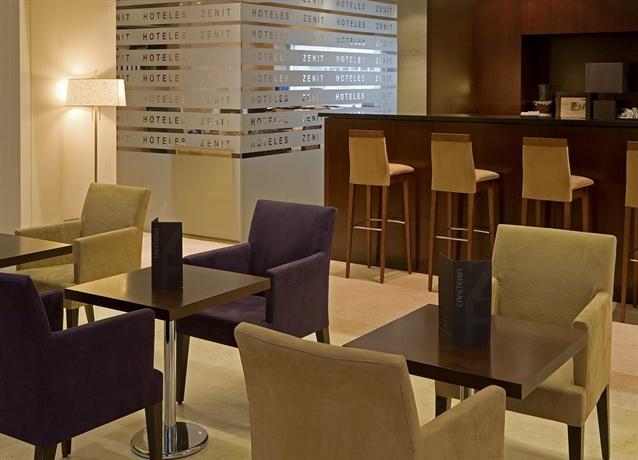 Hotel Zenit Coruña_13