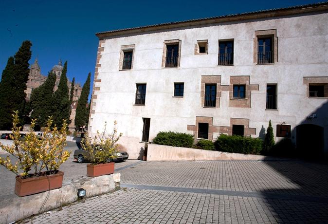 Hospes Palacio de San Esteban_11