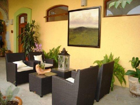 Hotel Casa de Sierra Azul_6