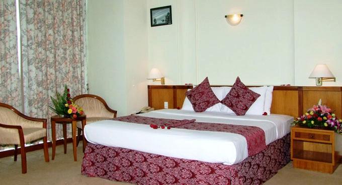 The Lodge Hotel Nha Trang_12