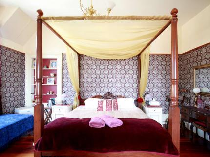 Boutique Hotel Warwick House_16
