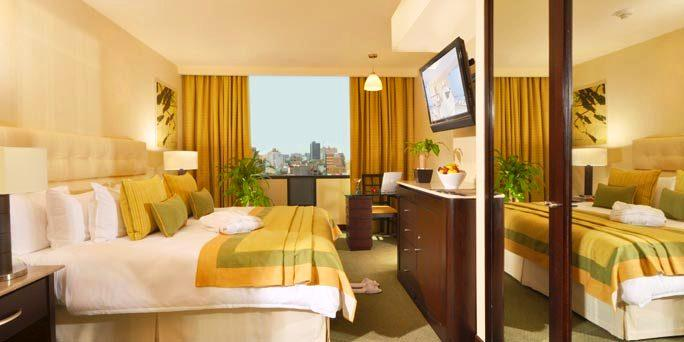 Hotel Marquis Reforma_17