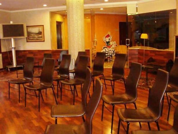 Abba Xalet Suites Hotel_24