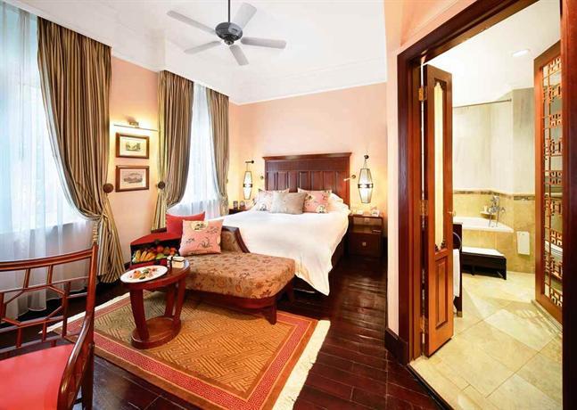 Hotel Sofitel Legend Metropole Hanoi_24